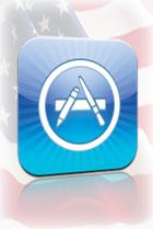 AppStore americana