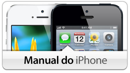 Manual do iPhone