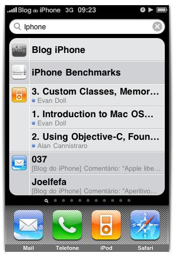 Photo of Com o OS 3.0, praticamente não há mais limites para instalar aplicativos no iPhone