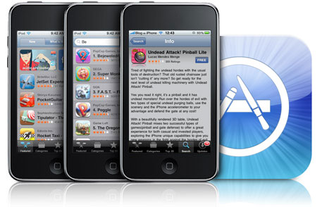 Photo of Há exatos 10 anos surgia a App Store