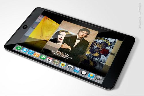 [curiosidade] Veja o que se falava do iPad antes de ele ser apresentado ao mundo