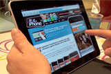 Photo of iPad é lançado hoje em 9 países, mas ainda enfrenta dificultades de produção