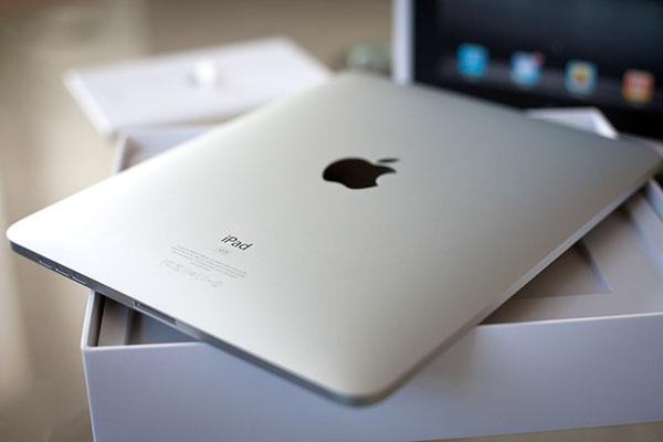 Photo of Europeus reclamam de taxas governamentais no preço do iPad