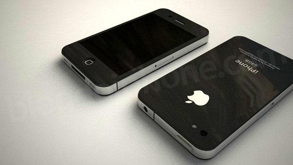 Photo of Confira a primeira renderização em 3D do futuro iPhone 4, segundo seu protótipo