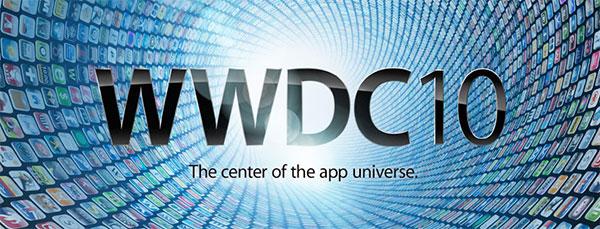 Photo of Steve Jobs: Ninguém ficará decepcionado com a WWDC 2010