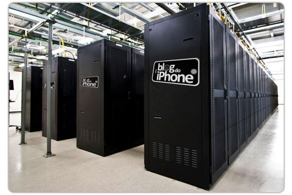 Photo of Mudança no site: Blog do iPhone começa a transferência para um servidor maior