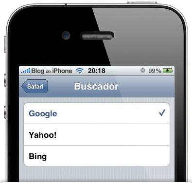 Photo of [aperitivo iOS 4] Microsoft Bing como nova opção de sistema de buscas