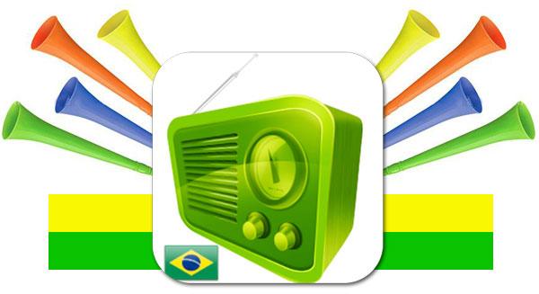 Photo of Bolão Premiado Blog do iPhone: concorra a 5 cópias do app Home Radio Brazil (atualizado)