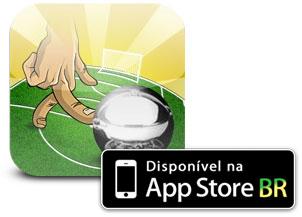 Photo of Bolão Premiado Blog do iPhone: concorra a 5 cópias do jogo Finger Soccer (resultado)
