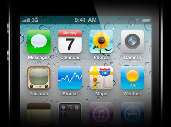 Photo of WWDC 2010: iPhone OS muda de nome e ficará disponível dia 21 de junho