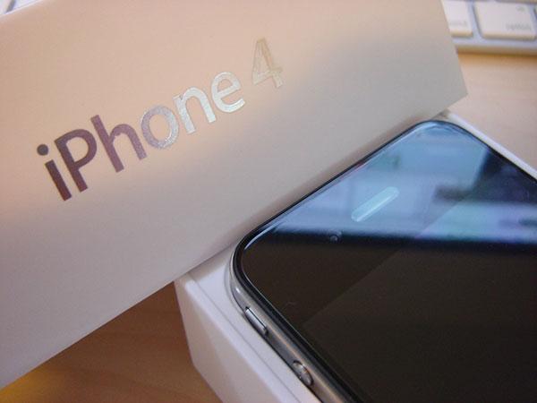Photo of Operadora TIM baixará o preço do iPhone 4 para R$999