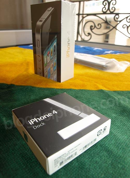 Photo of [exclusivo] Já temos em mãos o novo iPhone 4