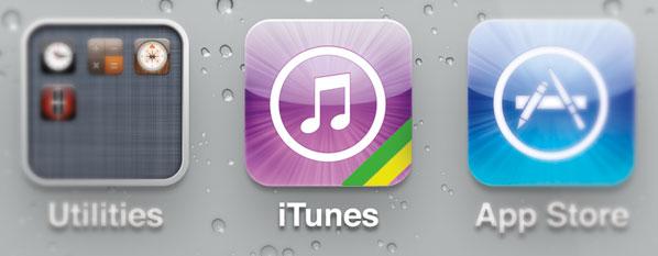 Photo of Aplicativo iTunes Store agora já é acessível no iOS pelas contas brasileiras