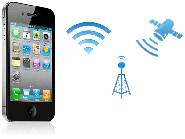 Photo of [aperitivo iOS 4] Serviços de localização ficarão muito mais aprimorados no novo sistema