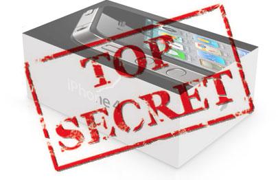 Photo of Apple pede segredo à FCC em relação aos documentos do novo iPhone 4