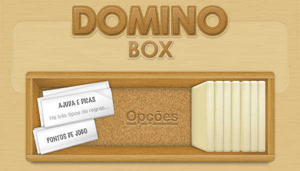 Dominó Box HD