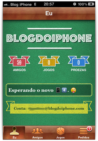 Photo of Sem amigos ainda no Game Center? Adicione os leitores do Blog do iPhone