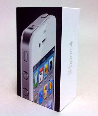 Photo of Apple confirma lançamento do iPhone branco dentro de algumas semanas