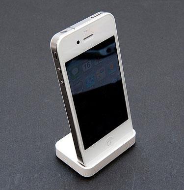 Photo of Apple adia mais uma vez o lançamento do lendário iPhone 4 branco