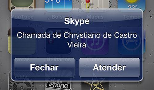 Photo of Skype recebe atualização compatível com multitarefa, mas ainda sem videochamadas