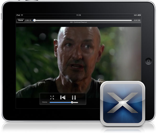 Photo of CineXPlayer: aplicativo da App Store permite assistir vídeos AVI e DivX no iPad, sem conversão