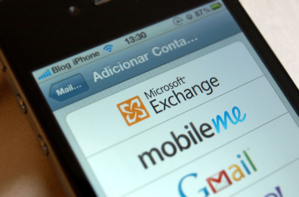Microsoft Exchange ActiveSync