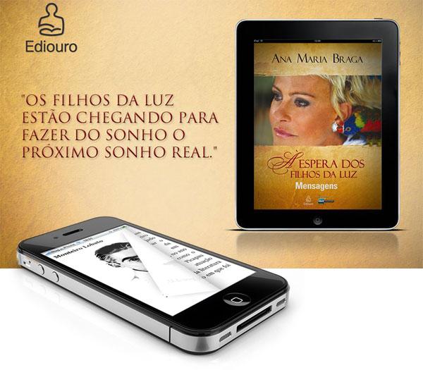 Photo of Gol Mobile lança na App Store eBooks brasileiros para iPhone, iPad e iPod touch