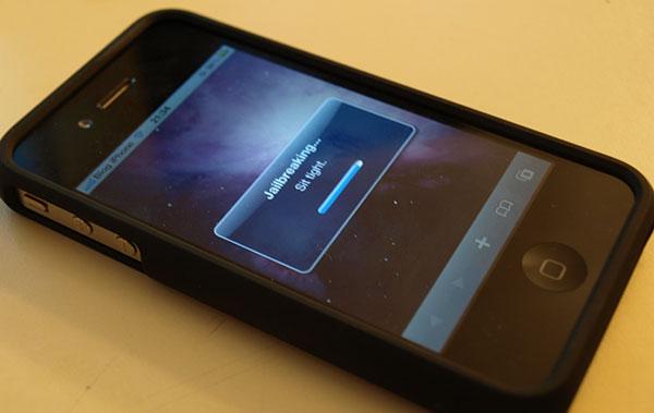 Photo of Sistema iOS 4.0.2 nunca terá solução para jailbreak