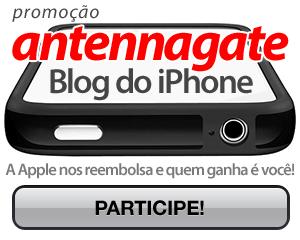 Photo of Promoção Antennagate Blog do iPhone: concorra a aplicativos de 4,99$! Participe!