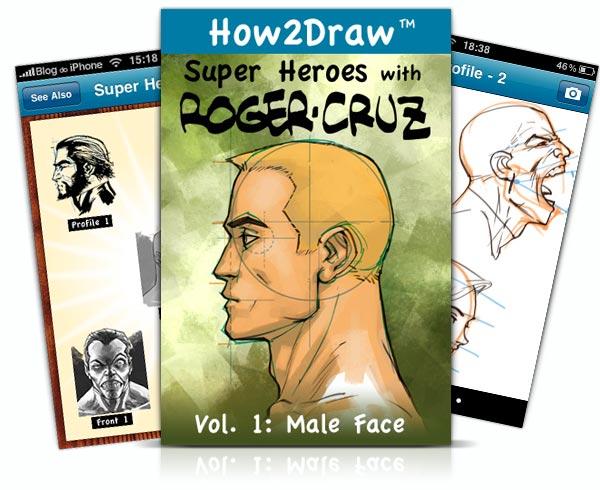 Photo of Série de aplicativos How2Draw ganha nova edição: Super Heroes [promocodes]