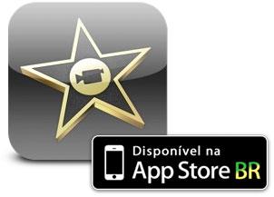 Photo of Aplicativo iMovie já está disponível na App Store brasileira