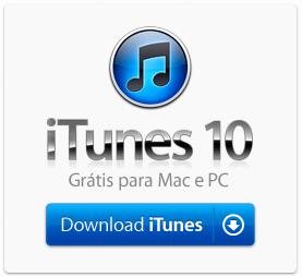 Photo of Programa iTunes ganha atualização para a versão 10.0.1 (atualizado)