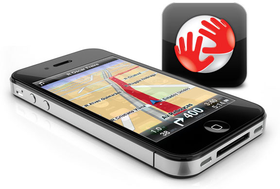 Photo of Aplicativo TomTom Brazil para iPhone com preço promocional por tempo limitado