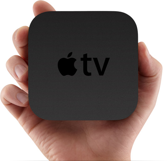 Photo of Rumor: Indicios indicam que novo AppleTV roda iOS