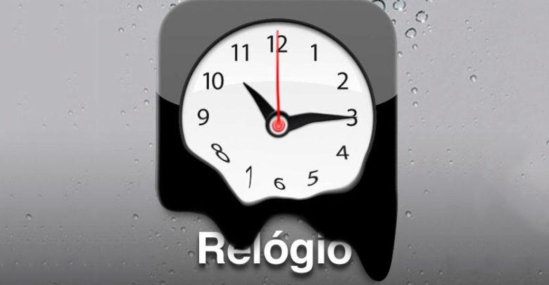 Photo of Mais um bug de Horário de Verão, e dessa vez a culpa nem é da Apple