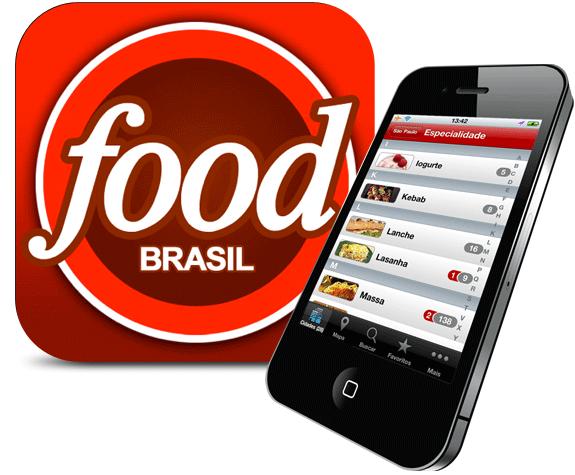 Food Brasil 2.0