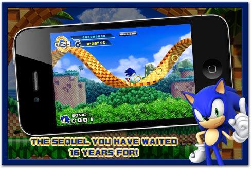 Photo of Alguns jogos da SEGA serão retirados da App Store nos próximos dias