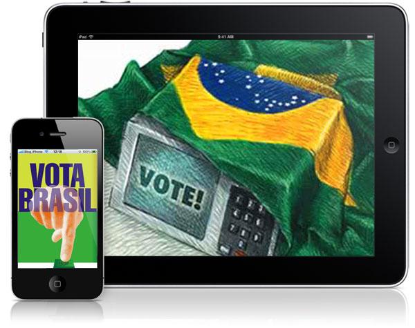 Vota BrasiOS