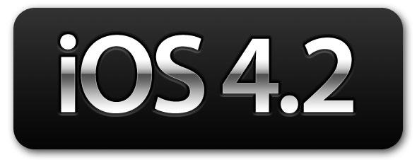 Photo of Apple anuncia liberação do iOS 4.2 para hoje