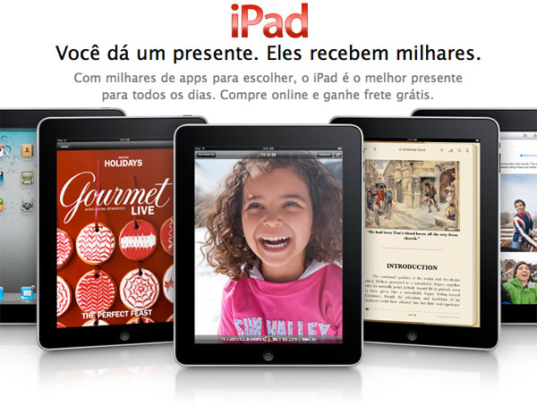 Photo of Dicas de última hora de presentes de natal para dar para quem ama o iPhone, iPod touch ou iPad