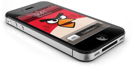 [wallpaper] Fundos De Tela Com Personagens Do Angry Birds