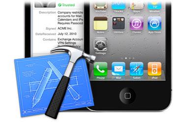 Photo of Saiba os primeiros passos para se tornar um desenvolvedor de aplicativos para iPhone e iPad