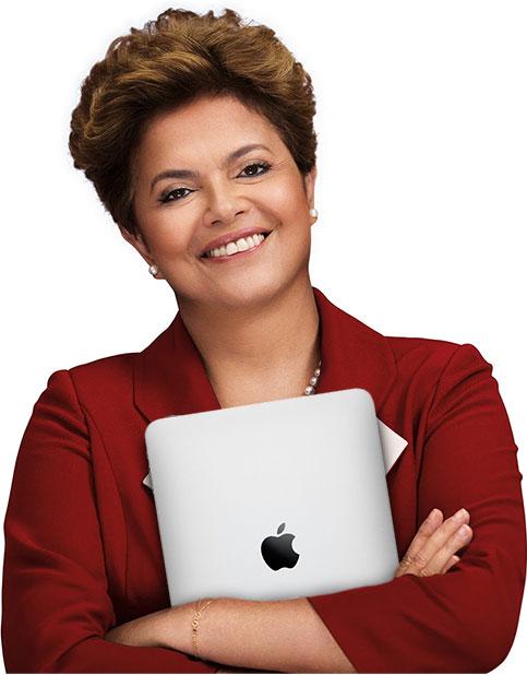 Photo of Apple se mostra interessada no incentivo fiscal que o governo brasileiro quer dar aos tablets