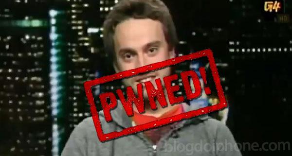 Photo of Sony vence primeira instância e justiça ordena apreensão dos computadores de geohot