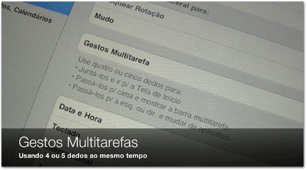 Photo of Veja o vídeo com as principais novidades do beta do iOS 4.3 para o iPad