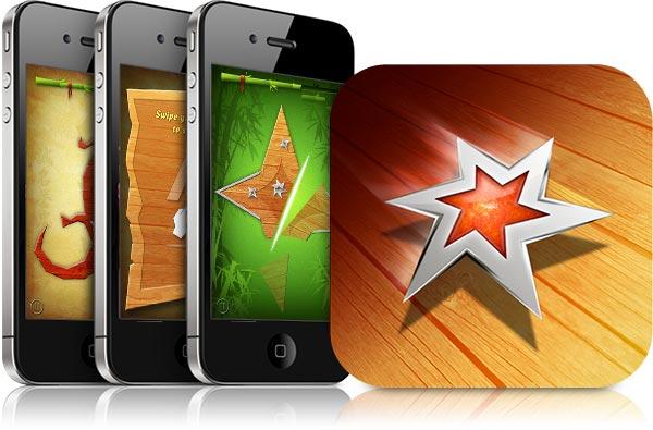 Photo of iSlash, um jogo viciante para iPhone disponível também na App Store brasileira (resultado)