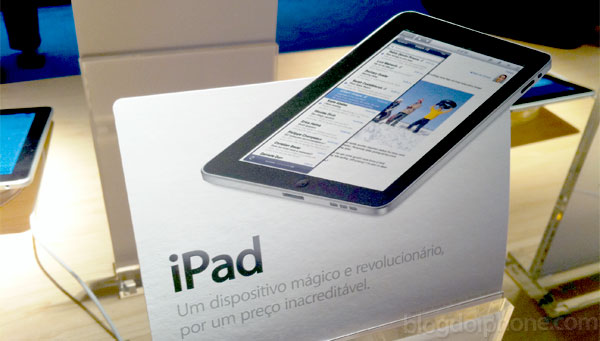 Photo of BDI analisa: quanto deve ficar o preço do iPad produzido no Brasil?