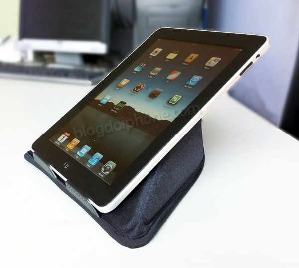 Photo of [resenha] Capa para iPad Incase Origami Sleeve