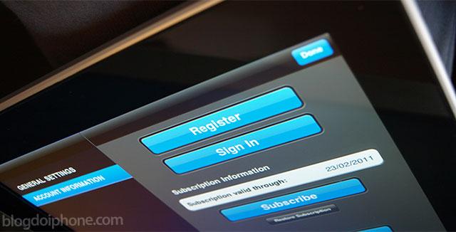 Sistema de assinaturas digitais