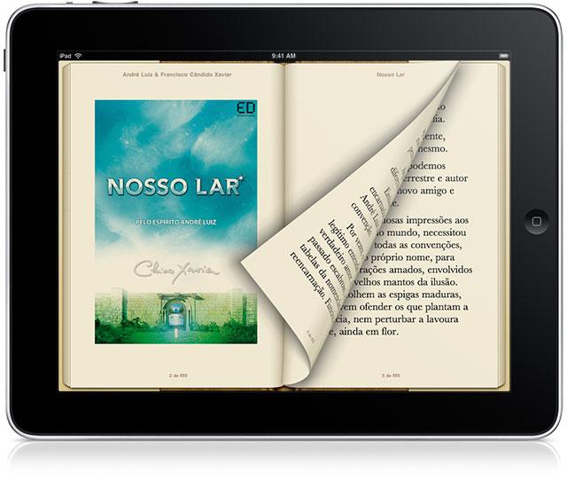iBook Nosso Lar